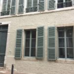 ravalement façade maison béarn 64