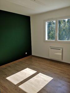 artisan peintre intérieur appartement