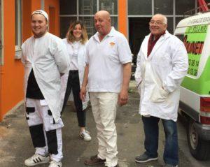 entreprise de peinture familiale Pau Colinet