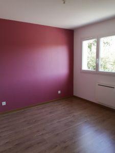 entreprise de peinture intérieur maison